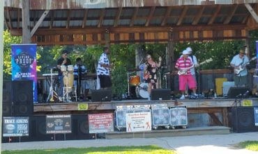 Concerts Coming to the Morgan County Area