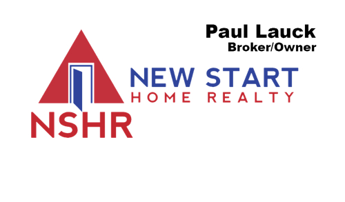 Paul Lauck New Start Home Realty