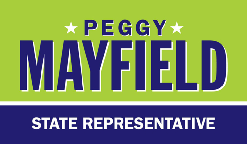 Peggy Mayfield State Representative