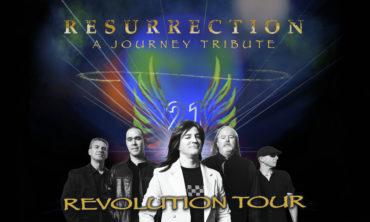 Resurrection – A Journey Tribute | Fancy Sauce