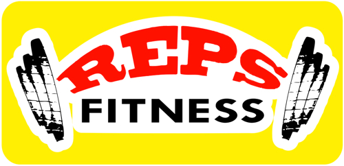 Rep's Fitness