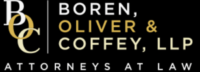 Boren, Oliver & Coffey LLP