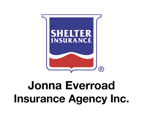 Jonna Everroad Shelter Insurance
