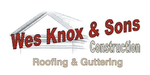 Wes Knox & Sons Roofing