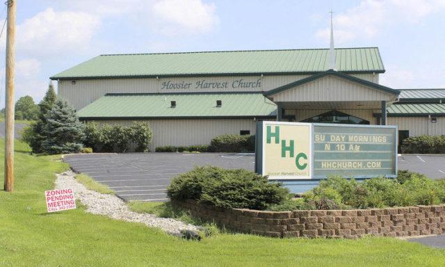 Hoosier Harvest Church