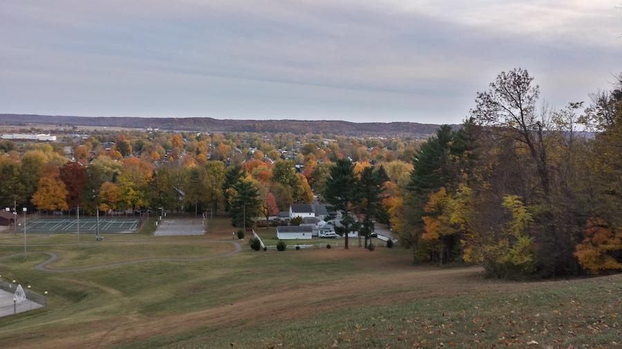 Jimmy Nash City Park