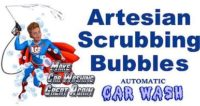 Artesian Scrubbing Bubbles