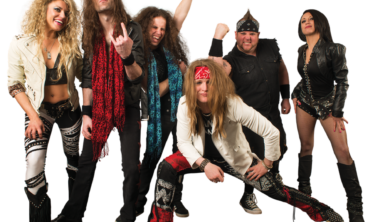 """Cedar Creek Winery Anniversary Party"": Hairbangers Ball • The Big 80's"