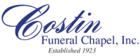 Costin Funeral Chapel