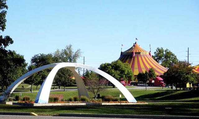 Fairbanks Park