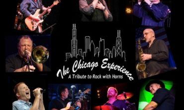 The Chicago Experience (Chicago Tribute) • China Grove (Doobie Brothers Tribute)
