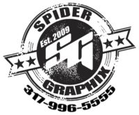 Spider Graphics